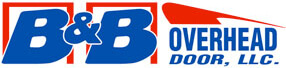 B&B Overhead Door LLC logo