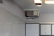 3 Top Tips for Keeping the Garage Cool in the Summer