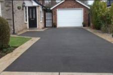 How to choose the right driveway surface