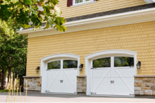 Give Your Garage Door Some Added Personality
