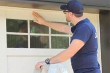 Use an expert and make buying a garage door hassle free