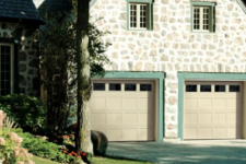 Should You Choose a Traditional Garage Door?